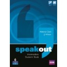 Speakout Inter SB and DVD / Active Book