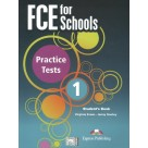FCE for Schools 1 Practice Tests EXPRESS PUBLISHING