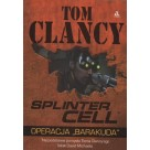 "Splinter Cell Operacja ""Barakuda"" Tom Clancy Amber"