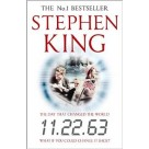 11.22.63 Stephen King Hodder