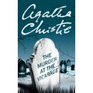 The Murder at the Vicarage HARPER