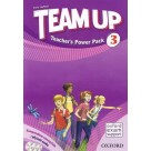 Team Up 3 Teacher's Power Pack OXFORD