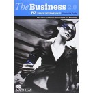 The Business 2.0 Upper-Intermediate podręcznik Macmillan
