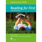 Reading for First B2 + odpowiedzi MACMILLAN