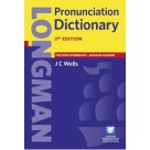 Pronunciation Dictionary + CD 3 edycja PEARSON